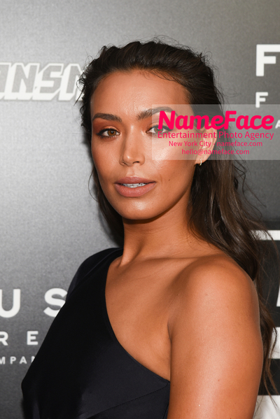 New York Premiere of BlacKkKlansman Ilfenesh Hadera - NameFace Photo Agency New York City - hello@nameface.com - nameface.com - Photo by Daniela Kirsch
