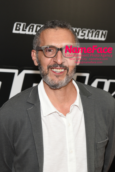 New York Premiere of BlacKkKlansman John Turturro - NameFace Photo Agency New York City - hello@nameface.com - nameface.com - Photo by Daniela Kirsch