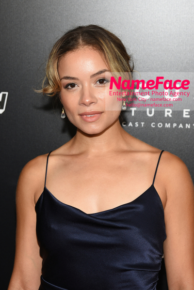 New York Premiere of BlacKkKlansman Sydney Morton - NameFace Photo Agency New York City - hello@nameface.com - nameface.com - Photo by Daniela Kirsch