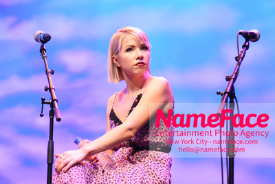 NPR Musics Turning the Tables Live: 21st-Century Edition Carly Rae Jepsen - NameFace Photo Agency New York City - hello@nameface.com - nameface.com - Photo by Daniela Kirsch