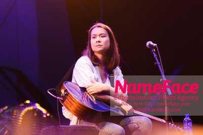 NPR Musics Turning the Tables Live: 21st-Century Edition Mitski Miyawaki - NameFace Photo Agency New York City - hello@nameface.com - nameface.com - Photo by Daniela Kirsch