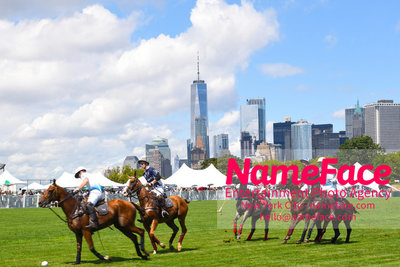 The Victory Cup Polo Match Atmosphere - NameFace Photo Agency New York City - hello@nameface.com - nameface.com - Photo by Daniela Kirsch