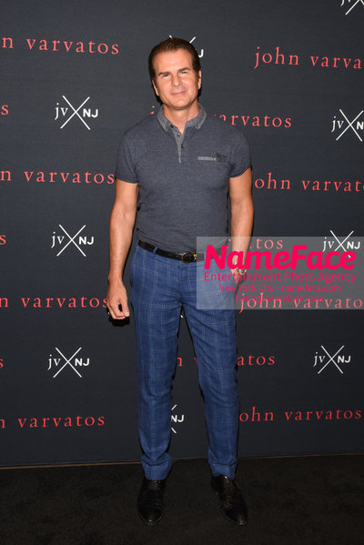 John Varvatos and Nick Jonas Fragrance Launch JVxNJ and Birthday Bash Vincent de Paul - NameFace Photo Agency New York City - hello@nameface.com - nameface.com - Photo by Daniela Kirsch