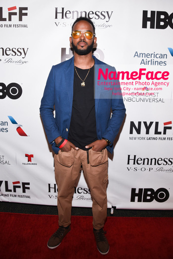 Opening Night Latino Film Festival and Screening 'Ruben Blades Is Not My Name' Adonis Williams - NameFace Photo Agency New York City - hello@nameface.com - nameface.com - Photo by Daniela Kirsch
