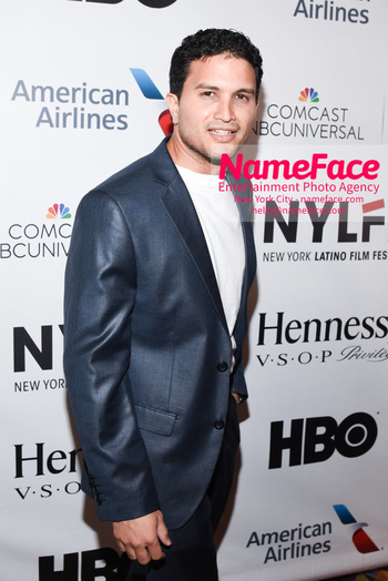 Opening Night Latino Film Festival and Screening 'Ruben Blades Is Not My Name' GianSol - NameFace Photo Agency New York City - hello@nameface.com - nameface.com - Photo by Daniela Kirsch