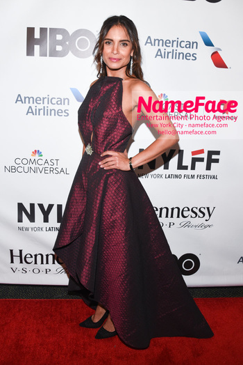 Opening Night Latino Film Festival and Screening 'Ruben Blades Is Not My Name' Hada Vanessa - NameFace Photo Agency New York City - hello@nameface.com - nameface.com - Photo by Daniela Kirsch