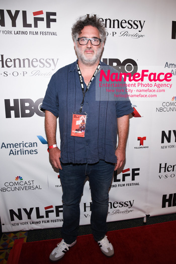 Opening Night Latino Film Festival and Screening 'Ruben Blades Is Not My Name' Abner Benaim - NameFace Photo Agency New York City - hello@nameface.com - nameface.com - Photo by Daniela Kirsch