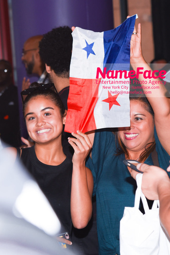 Opening Night Latino Film Festival and Screening 'Ruben Blades Is Not My Name' Atmosphere - NameFace Photo Agency New York City - hello@nameface.com - nameface.com - Photo by Daniela Kirsch