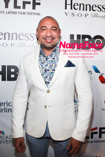 Opening Night Latino Film Festival and Screening 'Ruben Blades Is Not My Name' Calixto Chinchilla - NameFace Photo Agency New York City - hello@nameface.com - nameface.com - Photo by Daniela Kirsch