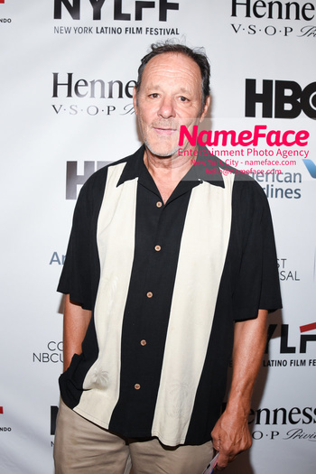Opening Night Latino Film Festival and Screening 'Ruben Blades Is Not My Name' Chris Mulkey - NameFace Photo Agency New York City - hello@nameface.com - nameface.com - Photo by Daniela Kirsch
