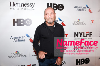 Opening Night Latino Film Festival and Screening 'Ruben Blades Is Not My Name' Ruben Blades - NameFace Photo Agency New York City - hello@nameface.com - nameface.com - Photo by Daniela Kirsch