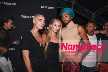 Strapped FW18 Launch: Jordan Wiseley Debuts New Line Tyler and Zaddi - NameFace Photo Agency New York City - hello@nameface.com - nameface.com - Photo by Daniela Kirsch