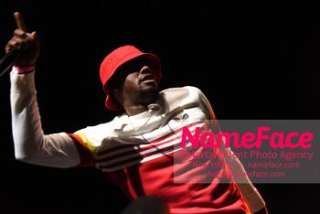 HOT 97'S ON DA REGGAE & SOCA TIP 2018 Ding Dong - NameFace Photo Agency New York City - hello@nameface.com - nameface.com - Photo by Daniela Kirsch