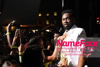 HOT 97'S ON DA REGGAE & SOCA TIP 2018 Kranium - NameFace Photo Agency New York City - hello@nameface.com - nameface.com - Photo by Daniela Kirsch