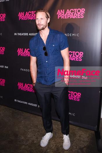 NYC Movie Premiere of An Actor Prepares