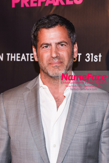 NYC Movie Premiere of An Actor Prepares David M. Rosenthal - NameFace Photo Agency New York City - hello@nameface.com - nameface.com - Photo by Daniela Kirsch