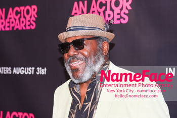 NYC Movie Premiere of An Actor Prepares Frankie Faison - NameFace Photo Agency New York City - hello@nameface.com - nameface.com - Photo by Daniela Kirsch
