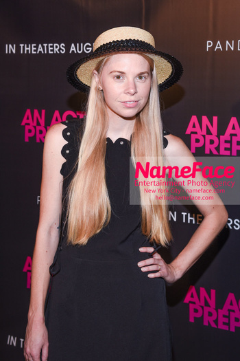 NYC Movie Premiere of An Actor Prepares Gigi Burris - NameFace Photo Agency New York City - hello@nameface.com - nameface.com - Photo by Daniela Kirsch