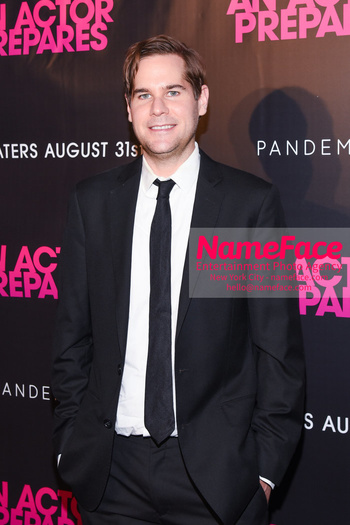 NYC Movie Premiere of An Actor Prepares Thomas Moffett - NameFace Photo Agency New York City - hello@nameface.com - nameface.com - Photo by Daniela Kirsch