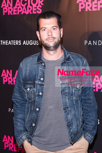 NYC Movie Premiere of An Actor Prepares Tom Butterfield - NameFace Photo Agency New York City - hello@nameface.com - nameface.com - Photo by Daniela Kirsch