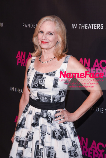 NYC Movie Premiere of An Actor Prepares Catherine Dyer - NameFace Photo Agency New York City - hello@nameface.com - nameface.com - Photo by Daniela Kirsch