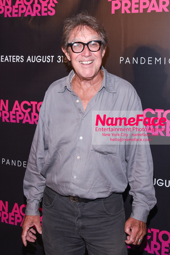 NYC Movie Premiere of An Actor Prepares Larry Pine - NameFace Photo Agency New York City - hello@nameface.com - nameface.com - Photo by Daniela Kirsch