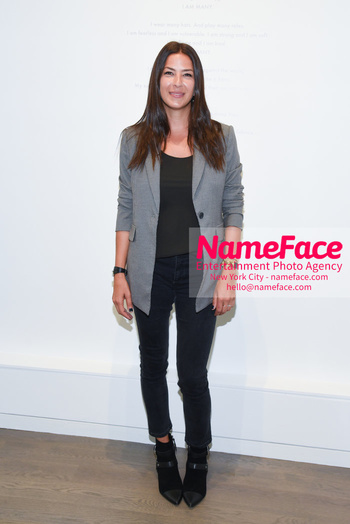 NYFW: An Exclusive Fashion Week Lunch Event at Rebecca Minkoff Rebecca Minkoff - NameFace Photo Agency New York City - hello@nameface.com - nameface.com - Photo by Daniela Kirsch