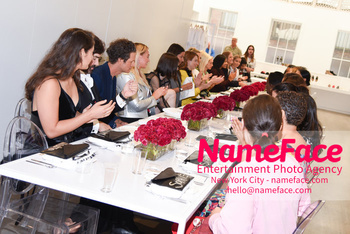 NYFW: An Exclusive Fashion Week Lunch Event at Rebecca Minkoff Atmosphere - NameFace Photo Agency New York City - hello@nameface.com - nameface.com - Photo by Daniela Kirsch