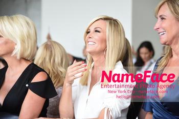 NYFW Pamella Roland Runway Show Tinsley Mortimer - NameFace Photo Agency New York City - hello@nameface.com - nameface.com - Photo by Daniela Kirsch