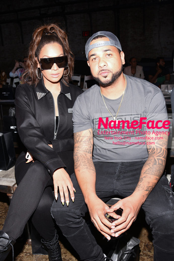 Artistix Runway Fashion Show Arrivals La La Anthony - NameFace Photo Agency New York City - hello@nameface.com - nameface.com - Photo by Daniela Kirsch
