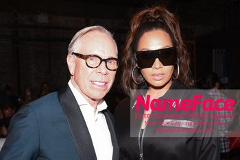 Artistix Runway Fashion Show Arrivals Tommy Hilfiger and La La Anthony - NameFace Photo Agency New York City - hello@nameface.com - nameface.com - Photo by Daniela Kirsch