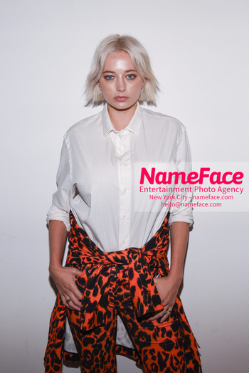 Christian Cowan Runway Show NYFW Caroline Vreeland - NameFace Photo Agency New York City - hello@nameface.com - nameface.com - Photo by Daniela Kirsch
