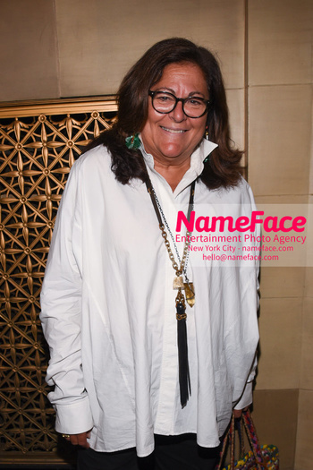 Christian Siriano Runway Show NYFW Fern Mallis - NameFace Photo Agency New York City - hello@nameface.com - nameface.com - Photo by Daniela Kirsch