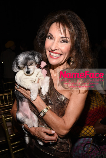 Dennis Basso NYFW with Mary J. Blige Susan Lucci - NameFace Photo Agency New York City - hello@nameface.com - nameface.com - Photo by Daniela Kirsch
