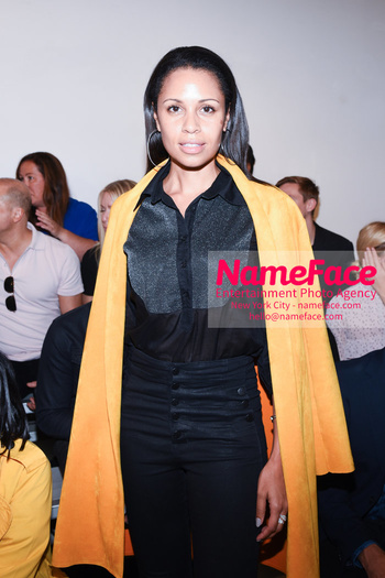 Cynthia Rowley NYFW Runway Show on Skates Guest - NameFace Photo Agency New York City - hello@nameface.com - nameface.com - Photo by Daniela Kirsch