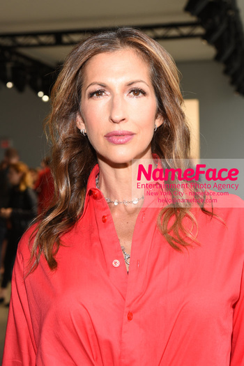Tome Runway Show NYFW Alysia Reiner - NameFace Photo Agency New York City - hello@nameface.com - nameface.com - Photo by Daniela Kirsch
