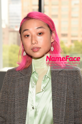 Tome Runway Show NYFW Margaret Zhang - NameFace Photo Agency New York City - hello@nameface.com - nameface.com - Photo by Daniela Kirsch