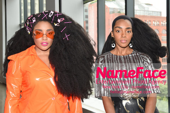 Tome Runway Show NYFW TK Wonder and Cipriana Quann - NameFace Photo Agency New York City - hello@nameface.com - nameface.com - Photo by Daniela Kirsch