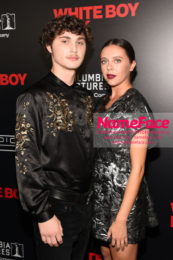 Matthew McConaughey - The New York Special Screening Of 'White Boy Rick' Richie Merritt and Bel Powley - NameFace Photo Agency New York City - hello@nameface.com - nameface.com - Photo by Daniela Kirsch