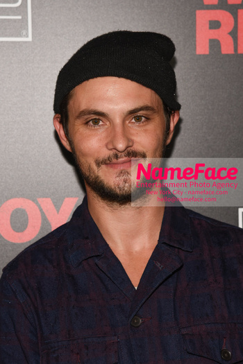 Matthew McConaughey - The New York Special Screening Of 'White Boy Rick' Shiloh Fernandez - NameFace Photo Agency New York City - hello@nameface.com - nameface.com - Photo by Daniela Kirsch