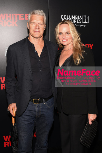 Matthew McConaughey - The New York Special Screening Of 'White Boy Rick' Neil Burger - NameFace Photo Agency New York City - hello@nameface.com - nameface.com - Photo by Daniela Kirsch