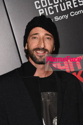 Matthew McConaughey - The New York Special Screening Of 'White Boy Rick' Adrien Brody - NameFace Photo Agency New York City - hello@nameface.com - nameface.com - Photo by Daniela Kirsch