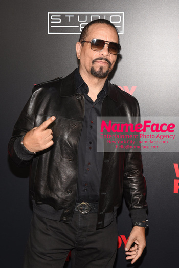 Matthew McConaughey - The New York Special Screening Of 'White Boy Rick' Ice-T - NameFace Photo Agency New York City - hello@nameface.com - nameface.com - Photo by Daniela Kirsch