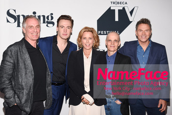 Madame Secretary Season 5 World Premiere At The 2018 Tribeca TV Festival Keith Carradine, Erich Bergen, Tea Leoni, Zeljko Ivanek and Timothy Daly - NameFace Photo Agency New York City - hello@nameface.com - nameface.com - Photo by Daniela Kirsch