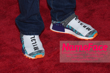 Madame Secretary Season 5 World Premiere At The 2018 Tribeca TV Festival Tim Daly wearing  Adidas Originals By Pharrell Williams SOLARHU NMD MB3L3 - NameFace Photo Agency New York City - hello@nameface.com - nameface.com - Photo by Daniela Kirsch
