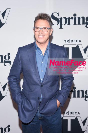 Madame Secretary Season 5 World Premiere At The 2018 Tribeca TV Festival Timothy Daly - NameFace Photo Agency New York City - hello@nameface.com - nameface.com - Photo by Daniela Kirsch