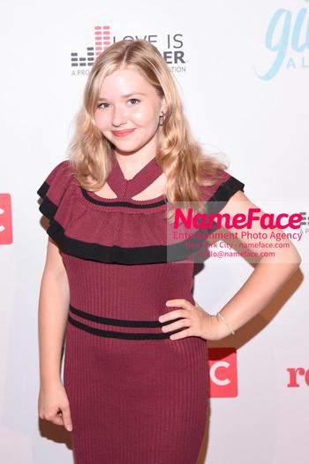 TLC Give A Little Awards 2018 Cailin Loesch - NameFace Photo Agency New York City - hello@nameface.com - nameface.com - Photo by Daniela Kirsch