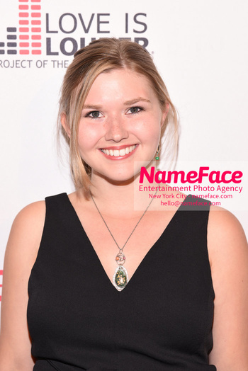 TLC Give A Little Awards 2018 Hannah Loesch - NameFace Photo Agency New York City - hello@nameface.com - nameface.com - Photo by Daniela Kirsch