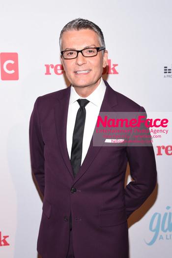 TLC Give A Little Awards 2018 Randy Fenoli - NameFace Photo Agency New York City - hello@nameface.com - nameface.com - Photo by Daniela Kirsch