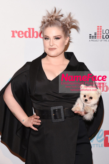 TLC Give A Little Awards 2018 Kelly Osbourne - NameFace Photo Agency New York City - hello@nameface.com - nameface.com - Photo by Daniela Kirsch